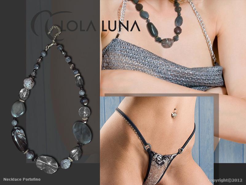 Necklace Portofino
